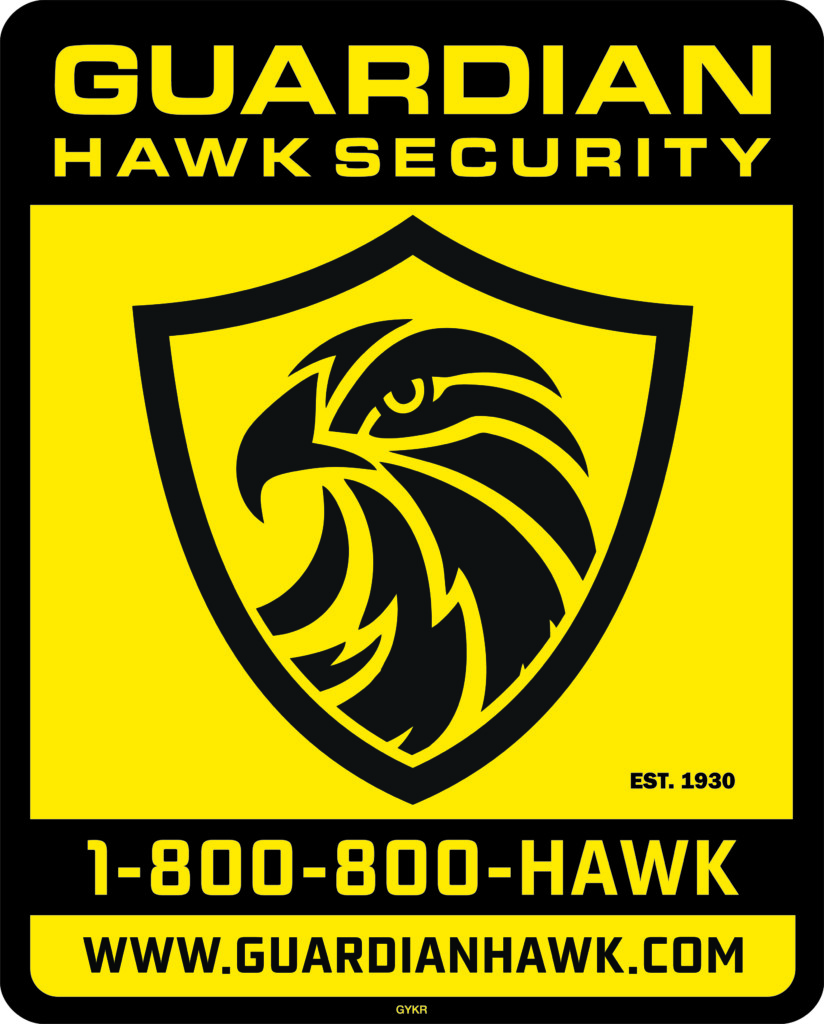 Guardian Hawk Security